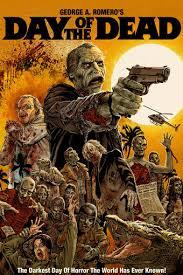 ดูหนังออนไลน์ฟรี Day of the Dead (1985) ฉีกก่อนงาบ หนังเต็มเรื่อง หนังมาสเตอร์ ดูหนังHD ดูหนังออนไลน์ ดูหนังใหม่
