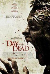 ดูหนังออนไลน์ฟรี Day of the Dead (2008) วันนรกกัดไม่เหลือซาก หนังเต็มเรื่อง หนังมาสเตอร์ ดูหนังHD ดูหนังออนไลน์ ดูหนังใหม่
