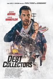 ดูหนังออนไลน์ฟรี Debt Collectors (2020) หนังเต็มเรื่อง หนังมาสเตอร์ ดูหนังHD ดูหนังออนไลน์ ดูหนังใหม่