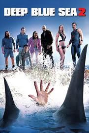 ดูหนังออนไลน์ฟรี Deep Blue Sea 2 (2018) ฝูงมฤตยูใต้มหาสมุทร 2 หนังเต็มเรื่อง หนังมาสเตอร์ ดูหนังHD ดูหนังออนไลน์ ดูหนังใหม่