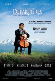 ดูหนังออนไลน์ฟรี Departures (2008) ความสุขนั้นนิรันดร หนังเต็มเรื่อง หนังมาสเตอร์ ดูหนังHD ดูหนังออนไลน์ ดูหนังใหม่