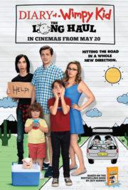 ดูหนังออนไลน์ฟรี Diary of a Wimpy Kid The Long Haul (2017) ไดอารี่ของเด็กไม่เอาถ่าน 4 ตะลุยทริปป่วน หนังเต็มเรื่อง หนังมาสเตอร์ ดูหนังHD ดูหนังออนไลน์ ดูหนังใหม่