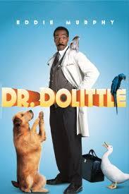ดูหนังออนไลน์ฟรี Doctor Dolittle (1998) ด็อกเตอร์จ้อ สื่อสัตว์โลกมหัศจรรย์ หนังเต็มเรื่อง หนังมาสเตอร์ ดูหนังHD ดูหนังออนไลน์ ดูหนังใหม่
