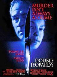 ดูหนังออนไลน์ฟรี Double Jeopardy (1999) ผ่าแผนฆ่าลวงโลก หนังเต็มเรื่อง หนังมาสเตอร์ ดูหนังHD ดูหนังออนไลน์ ดูหนังใหม่
