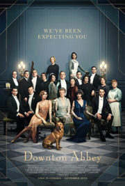ดูหนังออนไลน์ฟรี Downton Abbey (2019) ดาวน์ตัน แอบบีย์ เดอะ มูฟวี่ หนังเต็มเรื่อง หนังมาสเตอร์ ดูหนังHD ดูหนังออนไลน์ ดูหนังใหม่