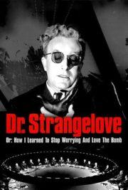 ดูหนังออนไลน์ฟรี Dr. Strangelove (1964) ด็อกเตอร์เสตรนจ์เลิฟ หนังเต็มเรื่อง หนังมาสเตอร์ ดูหนังHD ดูหนังออนไลน์ ดูหนังใหม่