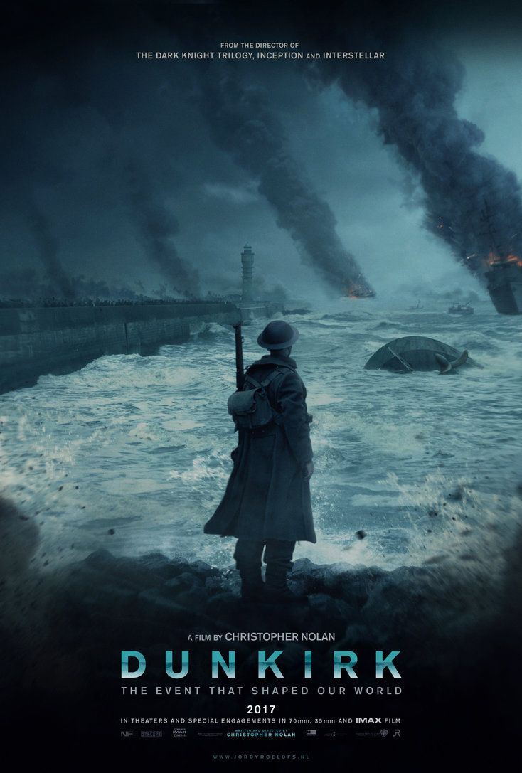 ดูหนังออนไลน์HD Dunkirk (2017) ดันเคิร์ก หนังเต็มเรื่อง หนังมาสเตอร์ ดูหนังHD ดูหนังออนไลน์ ดูหนังใหม่