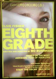 ดูหนังออนไลน์ฟรี Eighth Grade (2018) เกรดแปด สัปดาห์วุ่นวันพ้นวัย หนังเต็มเรื่อง หนังมาสเตอร์ ดูหนังHD ดูหนังออนไลน์ ดูหนังใหม่