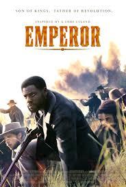 ดูหนังออนไลน์ฟรี Emperor (2020) หนังเต็มเรื่อง หนังมาสเตอร์ ดูหนังHD ดูหนังออนไลน์ ดูหนังใหม่