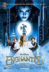 ดูหนังออนไลน์ฟรี Enchanted (2007) มหัศจรรย์รักข้ามภพ หนังเต็มเรื่อง หนังมาสเตอร์ ดูหนังHD ดูหนังออนไลน์ ดูหนังใหม่