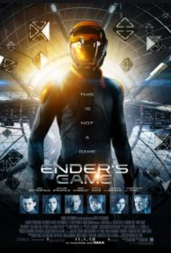 ดูหนังออนไลน์ฟรี Enders Game (2013) สงครามพลิกจักรวาล หนังเต็มเรื่อง หนังมาสเตอร์ ดูหนังHD ดูหนังออนไลน์ ดูหนังใหม่