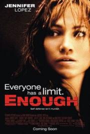 ดูหนังออนไลน์ฟรี Enough (2002) แค้นเกินทน หนังเต็มเรื่อง หนังมาสเตอร์ ดูหนังHD ดูหนังออนไลน์ ดูหนังใหม่