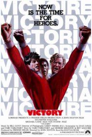 ดูหนังออนไลน์ฟรี Escape To Victory (1981) เตะแหลกแล้วแหกค่าย หนังเต็มเรื่อง หนังมาสเตอร์ ดูหนังHD ดูหนังออนไลน์ ดูหนังใหม่