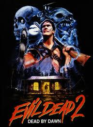ดูหนังออนไลน์ฟรี Evil Dead 2 (1987) ผีอมตะ 2 หนังเต็มเรื่อง หนังมาสเตอร์ ดูหนังHD ดูหนังออนไลน์ ดูหนังใหม่