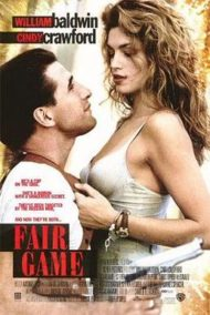 ดูหนังออนไลน์ฟรี Fair Game (1995) เกมบี้นรก หนังเต็มเรื่อง หนังมาสเตอร์ ดูหนังHD ดูหนังออนไลน์ ดูหนังใหม่