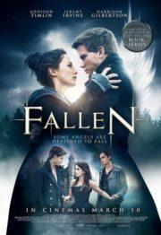 ดูหนังออนไลน์ฟรี Fallen (2016) เทวทัณฑ์ หนังเต็มเรื่อง หนังมาสเตอร์ ดูหนังHD ดูหนังออนไลน์ ดูหนังใหม่