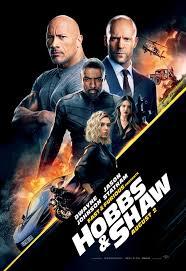 ดูหนังออนไลน์ฟรี Fast & Furious: Hobbs & Shaw (2019) เร็ว…แรงทะลุนรก ฮ็อบส์ & ชอว์ หนังเต็มเรื่อง หนังมาสเตอร์ ดูหนังHD ดูหนังออนไลน์ ดูหนังใหม่