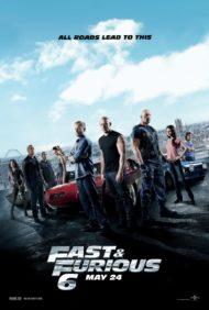 ดูหนังออนไลน์ฟรี Fast and Furious 6 (2013) เร็ว…แรงทะลุนรก 6 หนังเต็มเรื่อง หนังมาสเตอร์ ดูหนังHD ดูหนังออนไลน์ ดูหนังใหม่