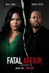 ดูหนังออนไลน์ฟรี Fatal Affair (2020) พิศวาสอันตราย หนังเต็มเรื่อง หนังมาสเตอร์ ดูหนังHD ดูหนังออนไลน์ ดูหนังใหม่