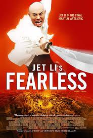 ดูหนังออนไลน์ฟรี Fearless (2006) จอมคนผงาดโลก หนังเต็มเรื่อง หนังมาสเตอร์ ดูหนังHD ดูหนังออนไลน์ ดูหนังใหม่