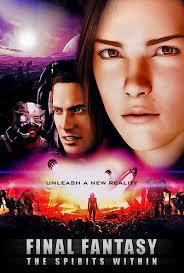 ดูหนังออนไลน์ฟรี Final Fantasy The Spirits Within (2001) ไฟนอล แฟนตาซี สปิริต วิธอิน หนังเต็มเรื่อง หนังมาสเตอร์ ดูหนังHD ดูหนังออนไลน์ ดูหนังใหม่