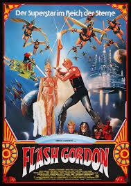 ดูหนังออนไลน์ฟรี Flash Gordon (1980) ผ่ามิติทะลุจักรวาล หนังเต็มเรื่อง หนังมาสเตอร์ ดูหนังHD ดูหนังออนไลน์ ดูหนังใหม่