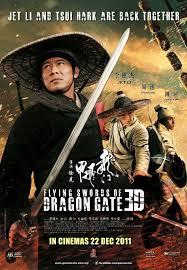 ดูหนังออนไลน์ฟรี Flying Swords Of Dragon Gate (2011) พยัคฆ์ตะลุยพยัคฆ์ หนังเต็มเรื่อง หนังมาสเตอร์ ดูหนังHD ดูหนังออนไลน์ ดูหนังใหม่