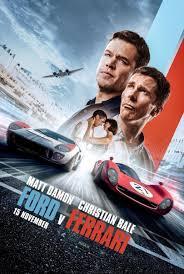 ดูหนังออนไลน์ฟรี Ford V Ferrari (2019) ใหญ่ชนยักษ์ ซิ่งทะลุไมล์ หนังเต็มเรื่อง หนังมาสเตอร์ ดูหนังHD ดูหนังออนไลน์ ดูหนังใหม่
