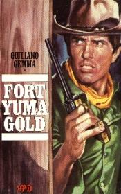 ดูหนังออนไลน์ฟรี Fort Yuma Gold (1966) ริงโก้สิงห์เลือดเดือด หนังเต็มเรื่อง หนังมาสเตอร์ ดูหนังHD ดูหนังออนไลน์ ดูหนังใหม่