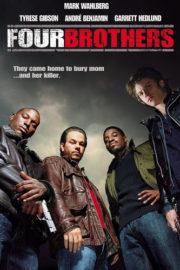 ดูหนังออนไลน์ฟรี Four Brothers 4 (2005) 4 ระห่ำดับแค้น หนังเต็มเรื่อง หนังมาสเตอร์ ดูหนังHD ดูหนังออนไลน์ ดูหนังใหม่