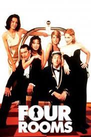 ดูหนังออนไลน์ฟรี Four Rooms (1995) คู่ขาบ้าท้าโลก หนังเต็มเรื่อง หนังมาสเตอร์ ดูหนังHD ดูหนังออนไลน์ ดูหนังใหม่