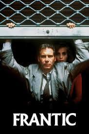 ดูหนังออนไลน์ฟรี Frantic (1988) ผวาสุดนรก หนังเต็มเรื่อง หนังมาสเตอร์ ดูหนังHD ดูหนังออนไลน์ ดูหนังใหม่