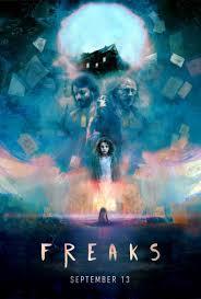 ดูหนังออนไลน์ฟรี Freaks (2018) คนกลายพันธุ์ หนังเต็มเรื่อง หนังมาสเตอร์ ดูหนังHD ดูหนังออนไลน์ ดูหนังใหม่