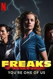 ดูหนังออนไลน์ฟรี Freaks – Youre One of Us (2020) ฟรีคส์ จอมพลังพันธุ์แปลก หนังเต็มเรื่อง หนังมาสเตอร์ ดูหนังHD ดูหนังออนไลน์ ดูหนังใหม่