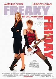 ดูหนังออนไลน์ฟรี Freaky Friday (2003) หนังเต็มเรื่อง หนังมาสเตอร์ ดูหนังHD ดูหนังออนไลน์ ดูหนังใหม่