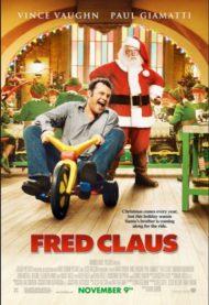 ดูหนังออนไลน์ฟรี Fred Claus (2007) เฟร็ด ครอส พ่อตัวแสบ ป่วนซานต้า หนังเต็มเรื่อง หนังมาสเตอร์ ดูหนังHD ดูหนังออนไลน์ ดูหนังใหม่