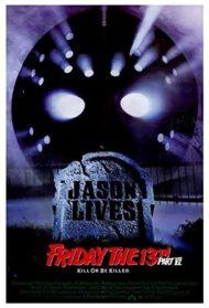 ดูหนังออนไลน์ฟรี Friday the 13th Part 6 Jason Lives (1986) ศุกร์ 13 ฝันหวาน ภาค 6 หนังเต็มเรื่อง หนังมาสเตอร์ ดูหนังHD ดูหนังออนไลน์ ดูหนังใหม่