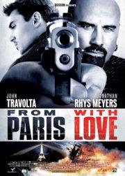 ดูหนังออนไลน์ฟรี From Paris With Love (2010) คู่ระห่ำ ฝรั่งแสบ หนังเต็มเรื่อง หนังมาสเตอร์ ดูหนังHD ดูหนังออนไลน์ ดูหนังใหม่