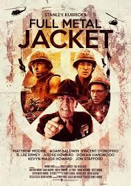 ดูหนังออนไลน์ฟรี Full Metal Jacket (1987) เกิดเพื่อฆ่า หนังเต็มเรื่อง หนังมาสเตอร์ ดูหนังHD ดูหนังออนไลน์ ดูหนังใหม่