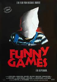 ดูหนังออนไลน์ฟรี Funny Games (1997) เกมวิปริต หนังเต็มเรื่อง หนังมาสเตอร์ ดูหนังHD ดูหนังออนไลน์ ดูหนังใหม่