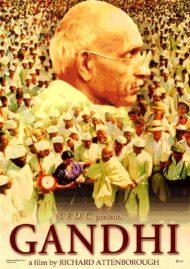 ดูหนังออนไลน์ฟรี Gandhi (1982) มหาตมะ คานธี หนังเต็มเรื่อง หนังมาสเตอร์ ดูหนังHD ดูหนังออนไลน์ ดูหนังใหม่