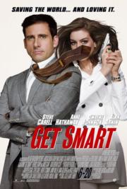 ดูหนังออนไลน์ฟรี Get Smart (2008) พยัคฆ์ฉลาด เก๊กไม่เลิก หนังเต็มเรื่อง หนังมาสเตอร์ ดูหนังHD ดูหนังออนไลน์ ดูหนังใหม่