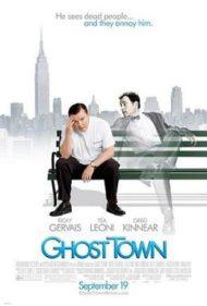 ดูหนังออนไลน์ฟรี Ghost Town (2008) เมืองผีเพี้ยน เปลี่ยนรักป่วน หนังเต็มเรื่อง หนังมาสเตอร์ ดูหนังHD ดูหนังออนไลน์ ดูหนังใหม่
