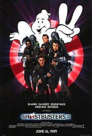 ดูหนังออนไลน์ฟรี Ghostbusters 2 (1989) บริษัทกำจัดผี 2 หนังเต็มเรื่อง หนังมาสเตอร์ ดูหนังHD ดูหนังออนไลน์ ดูหนังใหม่