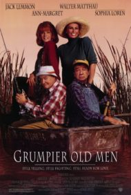 ดูหนังออนไลน์ฟรี Grumpier Old Men (1995) คุณปู่คู่หูสุดซ่าส์ 2 หนังเต็มเรื่อง หนังมาสเตอร์ ดูหนังHD ดูหนังออนไลน์ ดูหนังใหม่