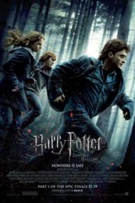 ดูหนังออนไลน์ฟรี Harry Potter 7.1 and the Deathly Hallows Part 1 (2010) แฮร์รี่ พอตเตอร์ กับ เครื่องรางยมทูต ภาค 1 หนังเต็มเรื่อง หนังมาสเตอร์ ดูหนังHD ดูหนังออนไลน์ ดูหนังใหม่