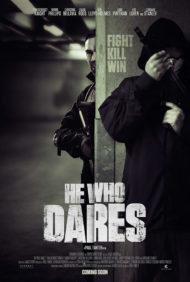 ดูหนังออนไลน์ฟรี He Who Dares (2014) โคตรคนกล้า ฝ่าด่านตึกนรก หนังเต็มเรื่อง หนังมาสเตอร์ ดูหนังHD ดูหนังออนไลน์ ดูหนังใหม่