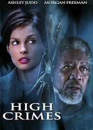 ดูหนังออนไลน์ฟรี High Crimes (2002) ลวงเธอให้ตายสนิท หนังเต็มเรื่อง หนังมาสเตอร์ ดูหนังHD ดูหนังออนไลน์ ดูหนังใหม่