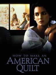 ดูหนังออนไลน์ฟรี How to Make an American Quilt (1995) ถักทอสายใยรัก หนังเต็มเรื่อง หนังมาสเตอร์ ดูหนังHD ดูหนังออนไลน์ ดูหนังใหม่