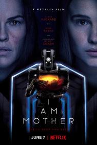 ดูหนังออนไลน์ฟรี I Am Mother (2019) หุ่นเหล็ก โลกเรียกแม่ หนังเต็มเรื่อง หนังมาสเตอร์ ดูหนังHD ดูหนังออนไลน์ ดูหนังใหม่